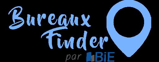 Logo bureaux Finder BIE1